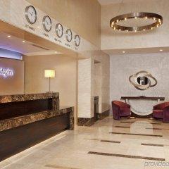 Отель Holiday Inn Istanbul Sisli интерьер отеля фото 2