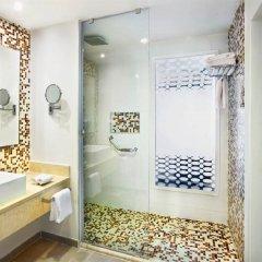 Отель Ocean Vista Azul ванная