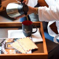 Отель Renaissance Minneapolis Bloomington Hotel США, Блумингтон - отзывы, цены и фото номеров - забронировать отель Renaissance Minneapolis Bloomington Hotel онлайн фото 4