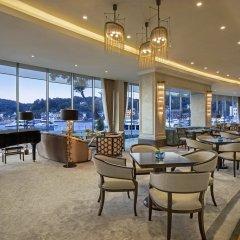 The Grand Tarabya Hotel Турция, Стамбул - отзывы, цены и фото номеров - забронировать отель The Grand Tarabya Hotel онлайн питание