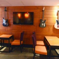 Hard Rock Hotel Goa фото 23