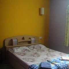 The Orange House in Anjuna, India from 18$, photos, reviews - zenhotels.com guestroom