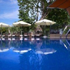 Отель 4 you Hotel Греция, Метаморфоси - отзывы, цены и фото номеров - забронировать отель 4 you Hotel онлайн бассейн фото 3