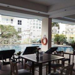 Отель Mike Beach Resort Pattaya фото 6