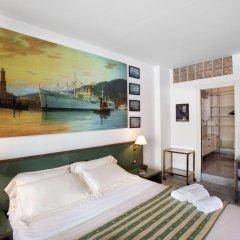 Отель Acquario Genova Suite Италия, Генуя - отзывы, цены и фото номеров - забронировать отель Acquario Genova Suite онлайн фото 2