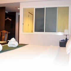Siam Place Airport Hotel Suvarnabhumi комната для гостей фото 5
