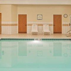 Отель Staybridge Suites Columbus-Dublin бассейн фото 2