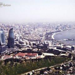 Отель City Walls Hotel Азербайджан, Баку - отзывы, цены и фото номеров - забронировать отель City Walls Hotel онлайн фото 12