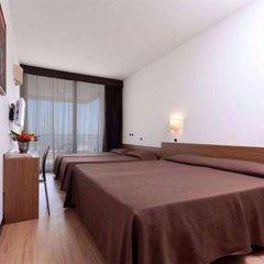 Отель Cristallo Италия, Римини - отзывы, цены и фото номеров - забронировать отель Cristallo онлайн комната для гостей фото 5