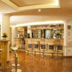 Wellness Parc Hotel Ruipacherhof Тироло гостиничный бар