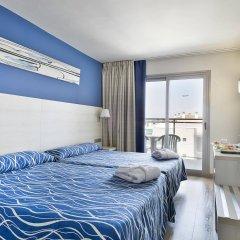 Отель Best San Francisco Испания, Салоу - 8 отзывов об отеле, цены и фото номеров - забронировать отель Best San Francisco онлайн комната для гостей фото 4