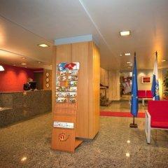 Отель City House Alisas Santander Сантандер детские мероприятия