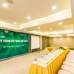Отель Asia Paradise Hotel Вьетнам, Нячанг - отзывы, цены и фото номеров - забронировать отель Asia Paradise Hotel онлайн помещение для мероприятий фото 2