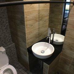 Отель Popcorn House Ratchada ванная