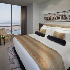 Jumeirah at Etihad Towers Hotel 5* Апартаменты