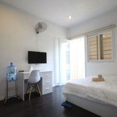 Апартаменты Smiley Apartment 13 - Adults Only комната для гостей фото 4