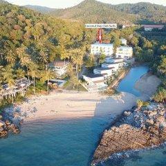 Отель Coconut Bay Club Suite 201 Ланта пляж