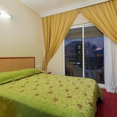 Rizzi Hotel комната для гостей фото 2
