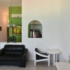 Отель Sol y mar Condo комната для гостей