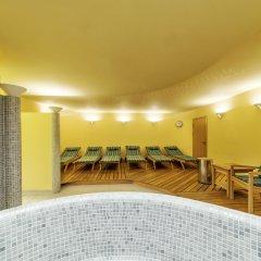 Отель NH Prague City сауна
