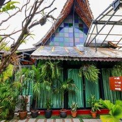 Отель The Loft Resort Таиланд, Бангкок - отзывы, цены и фото номеров - забронировать отель The Loft Resort онлайн бассейн