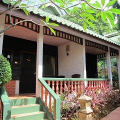 Отель Kata Garden Resort пляж Ката фото 9