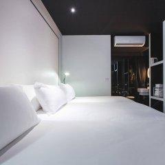 Отель Blu Monkey Bed & Breakfast Phuket Таиланд, Пхукет - отзывы, цены и фото номеров - забронировать отель Blu Monkey Bed & Breakfast Phuket онлайн комната для гостей фото 3