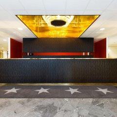 Elite Palace Hotel интерьер отеля