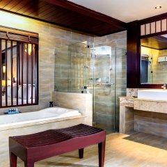 Отель Novotel Samui Resort Chaweng Beach Kandaburi спа