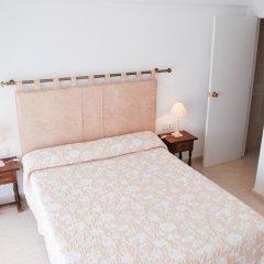 Отель Apartamentos Concorde комната для гостей фото 5