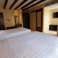 Отель Dewan Bangkok удобства в номере