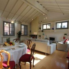 Апартаменты City Apartments - Residence Pozzo Terrace Венеция питание