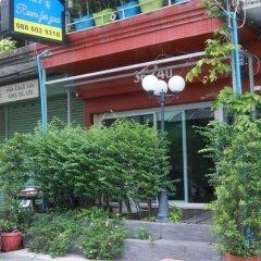 Отель Room For You Бангкок фото 2