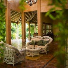 Отель La Villa de Soledad B&B спа