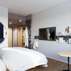 Отель roomz Vienna Prater спа фото 2