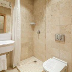 Гостиница Airhotel Express ванная