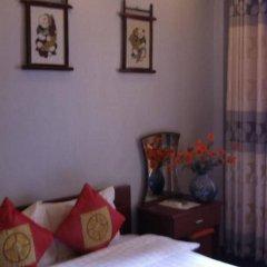 Отель Hanoi Massive Hostel Вьетнам, Ханой - отзывы, цены и фото номеров - забронировать отель Hanoi Massive Hostel онлайн комната для гостей фото 4