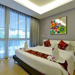 Отель Icheck Inn Skyy Residence Sukhumvit 1 Бангкок фото 22