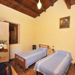Отель B&B Paladini di Sicilia Агридженто комната для гостей фото 3