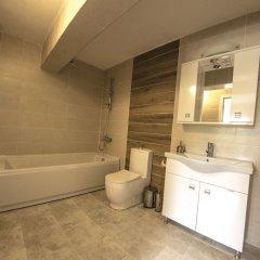 Отель Atilla's Getaway ванная