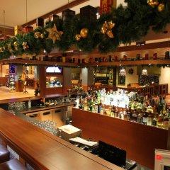 Отель Strazhite Hotel - Half Board Болгария, Банско - отзывы, цены и фото номеров - забронировать отель Strazhite Hotel - Half Board онлайн гостиничный бар