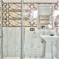 Отель ABA Luxury B&B Sasu ванная фото 2
