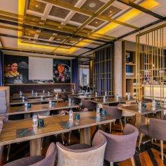 Отель Indigo Bangkok Wireless Road Бангкок фото 9