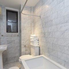 Отель 5Th Avenue Suites США, Нью-Йорк - отзывы, цены и фото номеров - забронировать отель 5Th Avenue Suites онлайн ванная