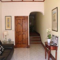 Отель Villa Bronja Мальта, Мунксар - отзывы, цены и фото номеров - забронировать отель Villa Bronja онлайн комната для гостей фото 4