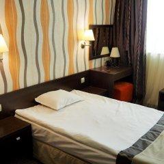 Отель Ровно Отель Болгария, Видин - отзывы, цены и фото номеров - забронировать отель Ровно Отель онлайн комната для гостей фото 3