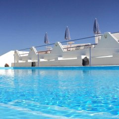 Adamastos Hotel бассейн