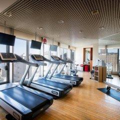 Отель Ibis Ambassador Myeong-dong фитнесс-зал