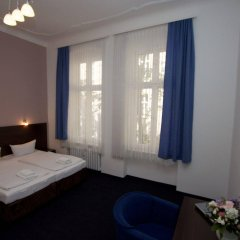 Отель Arta Lenz Hotel Германия, Берлин - отзывы, цены и фото номеров - забронировать отель Arta Lenz Hotel онлайн комната для гостей