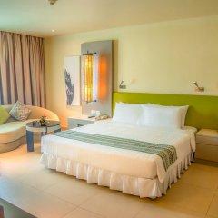 Отель Millennium Resort Patong Phuket Пхукет комната для гостей фото 3